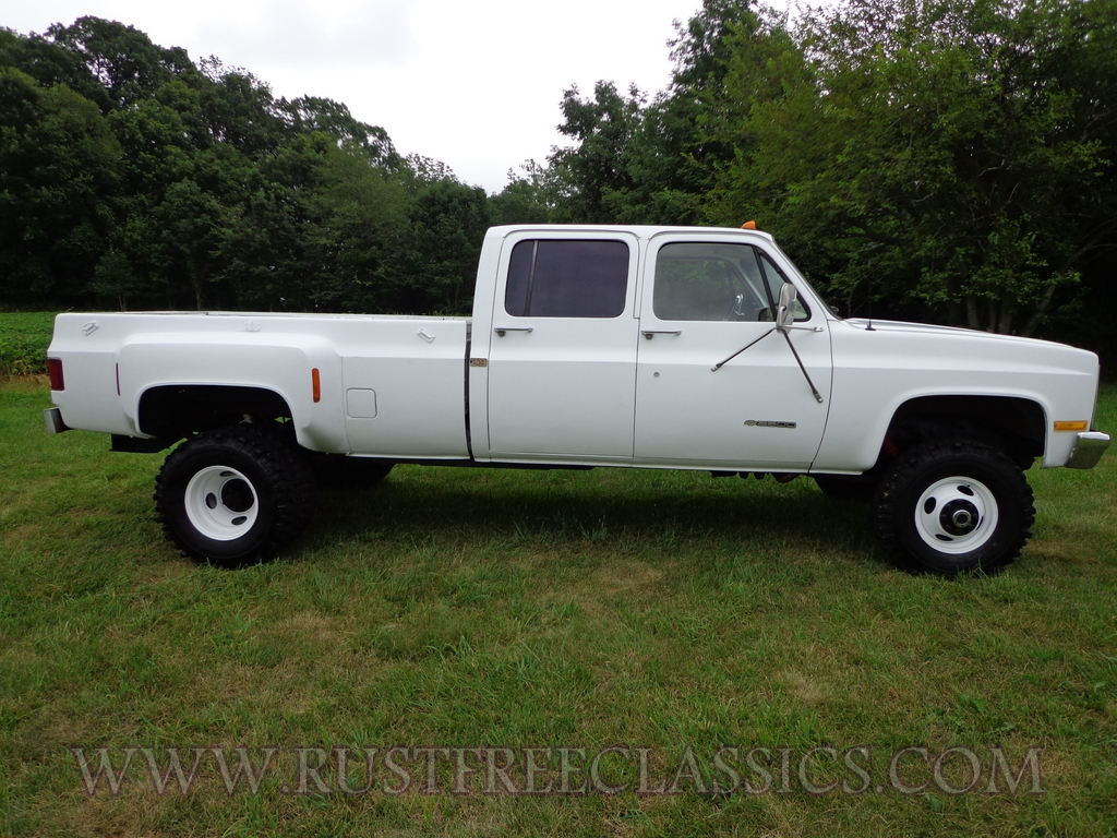 Truck 1981 chevy truck for sale : 73-87 4x4s - Page 31 - The 1947 - Present Chevrolet & GMC Truck ...